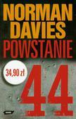 Davies Norman - Powstanie 44