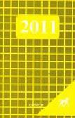 Kalendarz 2011 KL07 Kastor karton