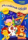 Dumańska Małgorzata - Pluszaki Rozrabiaki Pluszakowa szkoła 6-7 lat
