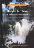 Krasowska Teresa - Muzyka barokowa w redukcjach muzycznych z płytą CD. Zagadnienia wykonawcze wybranych utworów