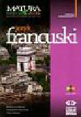 Jurkiewicz Bożenna, Ratuszniak Aleksandra, Sobczak Alicja - Język francuski Matura 2011 z płytą CD poziom podstawowy