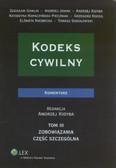Kidyba Andrzej, Gawlik Zdzisław, Janiak Andrzej - Kodeks cywilny Komentarz Tom 3. Zobowiązania. Część szczególna