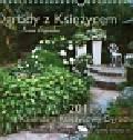 Bigońska Iwona - Kalendarz 2011 Ogrody z Księżycem