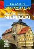 Gawrysiuk Maria, Szurlej-Gielen Małgorzata - Język niemiecki Egzamin gimnazjalny + CD