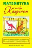 Matematyka z wesołym Kangurem żółta