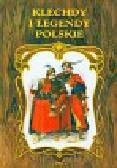 Klechdy i legendy polskie