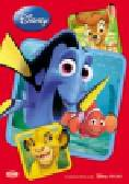 Disney filmy Kolorowanka. D-222