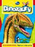 Dinozaury Moja encyklopedia. Pytania i odpowiedzi