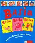 Basia i upał w zoo Basia i taniec Basia i pieniądze Pakiet niebieski