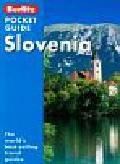 Foster Jane - Berlitz Pocket Guide Slovenia