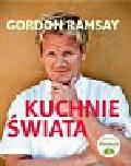 Ramsay Gordon - Kuchnie świata