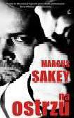 Sakey Markus - Na ostrzu