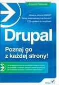 Krzysztof Palikowski - Drupal. Poznaj go z każdej strony