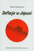 Samaryna Hanna - Deflacja w Japonii