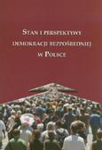 Stan i perspektywy demokracji bezpośredniej w Polsce