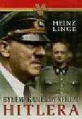 Linge Heinz - Byłem kamerdynerem Hitlera