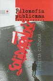 Ciżewska Elżbieta - Filozofia publiczna Solidarności
