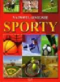 Terzi Enzo - Najpopularniejsze sporty