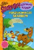 Scooby-Doo! Czytamy razem 19 Poszukiwacze skarbów. 4-7 lat Z nauką angielskich słówek