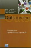 Power Mark J., Desouza Kevin C., Bonifazi Carlo - Outsourcing. Podręcznik sprawdzonych praktyk