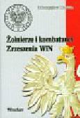 Huchla Mieczysław - Żołnierze i kombatanci Zrzeszenia WiN