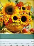 Kalendarz 2011 T 52 Słoneczniki