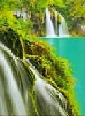 Kalendarz 2011 WP 130 Wodospady