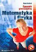 Oczkoś Ewa - Matematyka i fizyka Egzamin gimnazjalny
