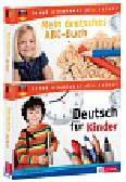 Olejnik Donata - Niemiecki dla dzieci 2 pak + 2CD