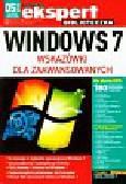 Windows 7 wskazówki dla zaawansowanych z płytą DVD