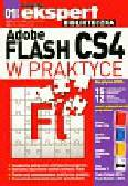 Adobe Flash CS4 w praktyce z płytą CD