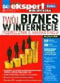 Twój biznes w internecie Podręcznik e-marketingu z płytą DVD