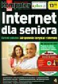 Internet dla seniora z płytą CD