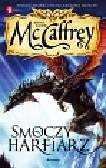McCaffrey Anne, McCaffrey Todd - Smoczy harfiarz 18. Jeźdźcy smoków z Pern