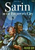 Bodker Benni - Sarin in Emperor`s City + CD