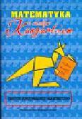 Matematyka z wesołym Kangurkiem 2 szkoła podstawowa
