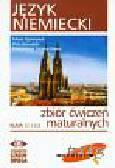 Gawrysiuk Maria, Kowalski Piotr, Szurlej-Gielen Małgorzata - Język niemiecki Zbiór ćwiczeń maturalnych Klasa II i III + 2CD
