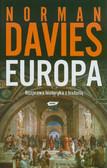 Davies Norman - Europa. Rozprawa historyka z historią