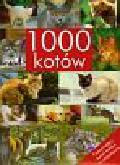 1000 kotów. Fascynujący świat kotów w obiektywie