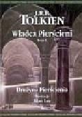 Tolkien John Ronald Reuel - Władca pierścieni tom 1 Drużyna Pierścienia
