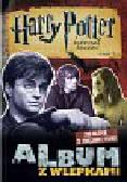 Harry Potter i Insygnia śmierci część 1 Album z wlepkami