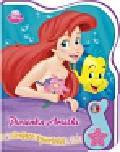Disney Księżniczka Piosenka Arielki Grające opowieści