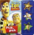 Toy Story Puk Puk