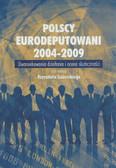 Polscy Eurodeputowani 2004-2009
