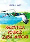 Minda Katarzyna - Niezwykła podróż żabki Marcysi