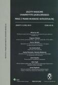 --- - Prace z prawa własności intelektualnej. Zeszyt 3 (109) 2010