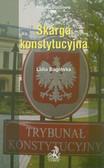 Bagińska Lidia - Skarga konstytucyjna