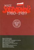NSZZ Solidarność 1980-1989 t.4