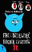 Mullenheim Sophie - FBI i dziewięć kocich żywotów