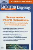 Monitor księgowego Nowe procedury w biurze rachunkowym. Wydanie specjalne